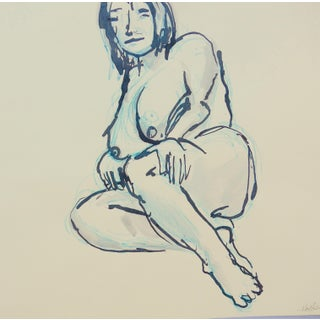 Vanilla Drawing