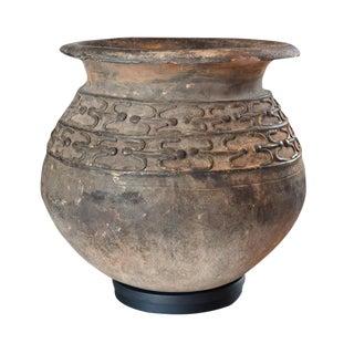 Bamum Culture Water Vessel