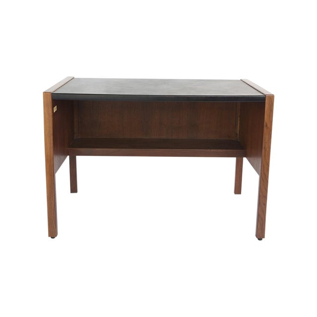 Jens Risom Console Desk - Image 1 of 5