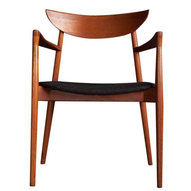 Image of Kurt Ostervig Armchair