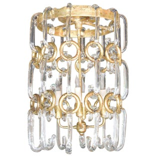 Paul Marra Loops & Links Fixture