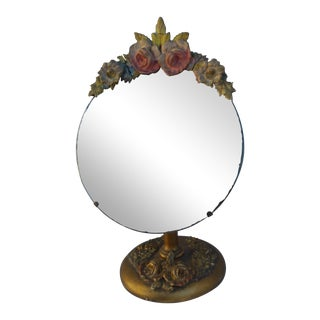 Cheval Barbola Mirror