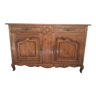 Antique French Buffet Server