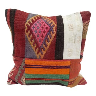 Turkish Bohemian Decorative Pillow Cover