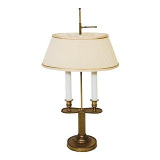 Warren Kessler Bouillotte Lamp