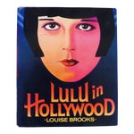 Image of LuLu in Hollywood Louise Brooks Biography