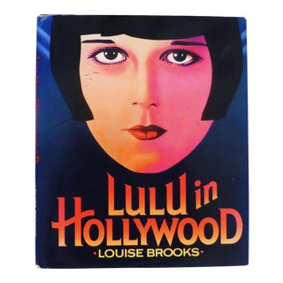 LuLu in Hollywood Louise Brooks Biography
