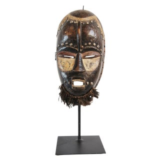 Bete Mask Ivory Coast
