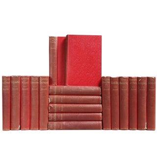 Distressed Tales: Sir Walter Scott - Set of 18