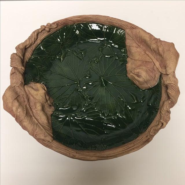 Charlestowne Porcelaine Platter Chairish
