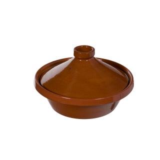 Cooking & Serving Berber Tangia