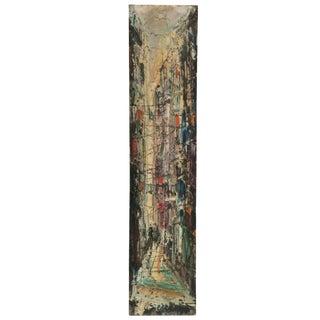 """Street in Paris"" by Pascal Cucaro"