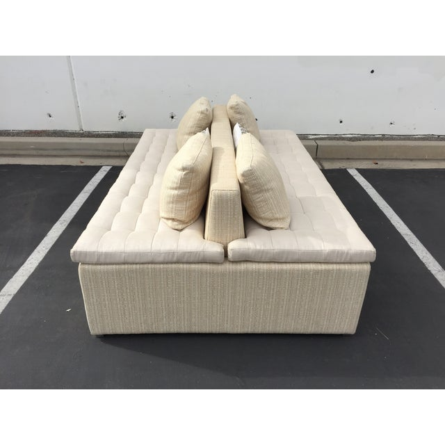 Double-Sided Sofa - Image 2 of 6