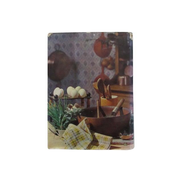 Auguste escoffier ma cuisine vintage book chairish for Auguste escoffier ma cuisine