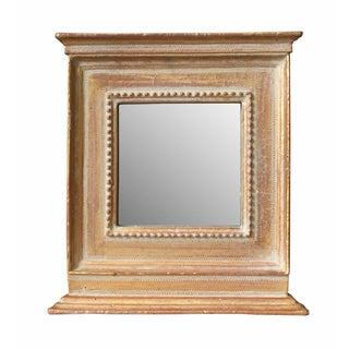 Kulicke Replica Framed Mirror