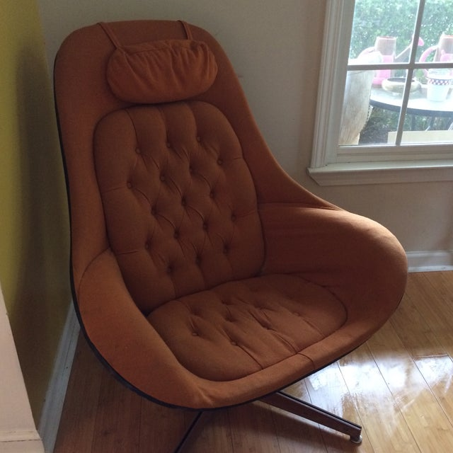 Mulhauser Mr. Chair Herman Miller Chair - Image 5 of 8