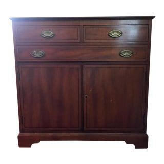 Vintage Heritage-Henredon Cabinet