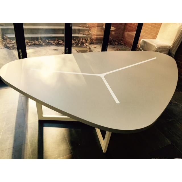 Image of B&B Italia Seven Table