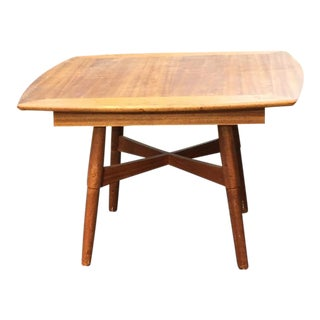 John Keal for Brown Saltzman Table