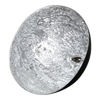 Catellani & Smith 'Stchu-Moon' Floor Lamp Silver
