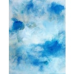 """Image of """"Saltwater Bouquet"""" Acrylic Painting"""