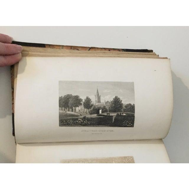 Image of Curiosities of Great Britain - Set of 6