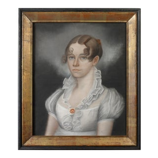 William Ms. Doyle Portrait, American