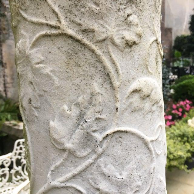 Monumental armillary - Image 4 of 8