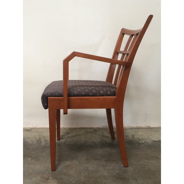 Image of Paul Frankl Dining Chair - Set of 10