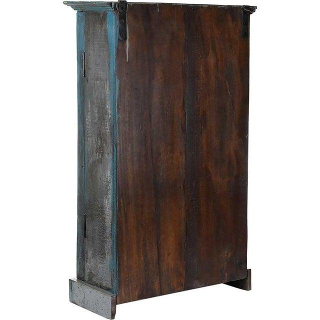 Venetian Showcase Wall Cabinet - Image 4 of 4