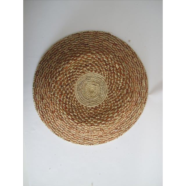Antique New England Basket - Image 3 of 4