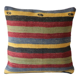 Turkish Vintage Pillow Cover