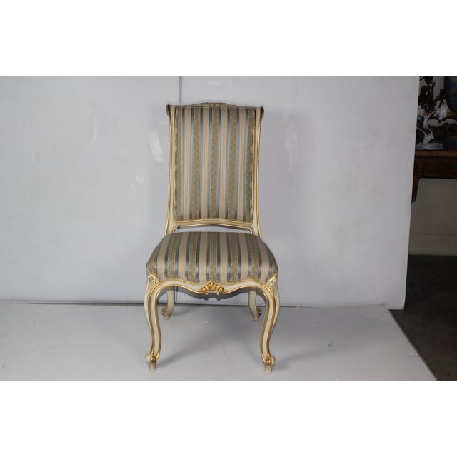 Karges Dining Chair - Set of 6 - Image 4 of 8