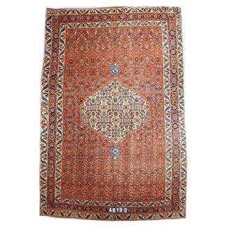 Late 19th Century Persian Bidjar Rug