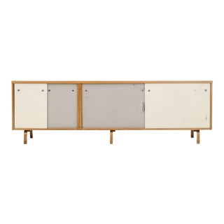 Thonet Cabinet