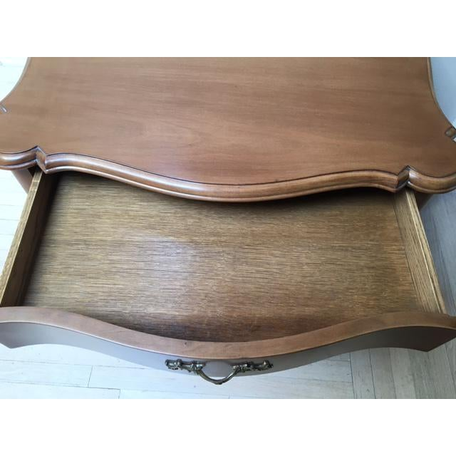 French Country-Style Commode / Nightstand / Occasional Piece - Early 1960's - Image 4 of 4