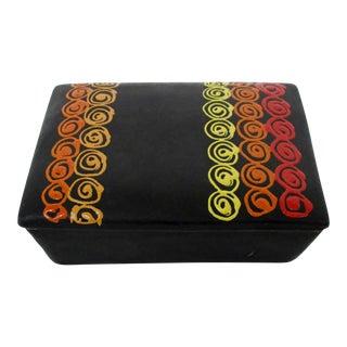 Bitossi Rosenthal Netter Ceramic Box