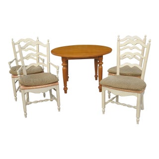 Drexel Heritage French Country Dining Set