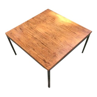 Knoll Square Coffee Table