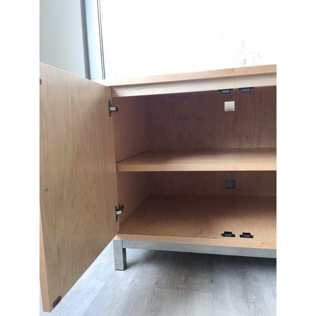 Room & Board Copenhagen Multi Use Storage Cabinet - Image 5 of 6