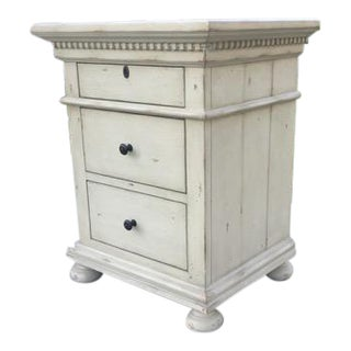 RH Baby & Child Antiqued Sage Jameson Night Stand