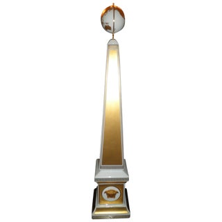 Versace Limited Edition Millennium Clock