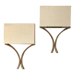 Currey and Company Cornwall Wall Sconce - Pair
