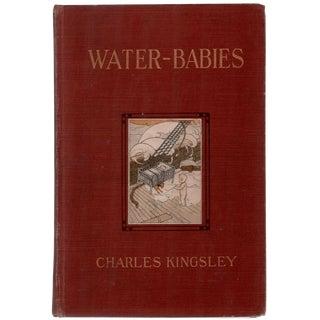 """1916 """"Water-Babies"""" by Charles Kingsley"""