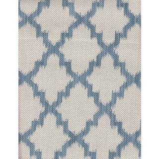 Highland Court Chauncey Trellis Fabric - 2.1 Yards