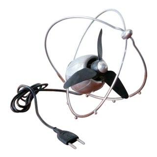 Ezio Pirali Zerowatt Fan, Model VE505