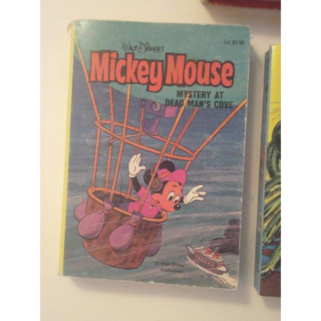 Vintage Little Big Books - Set of 5 - Image 8 of 9