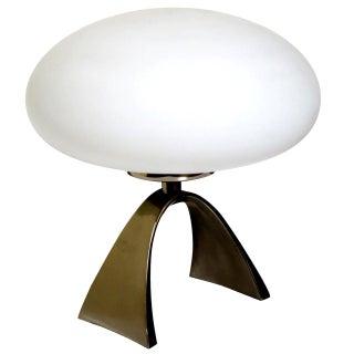 Mid-Century Laurel Mushroom Lamp