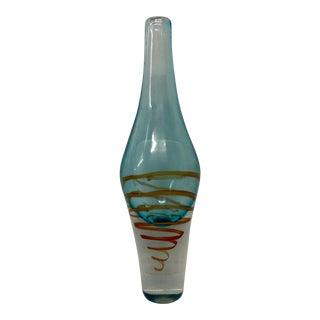 Gunnel Nyman Serpentine Vase, Finland 1947