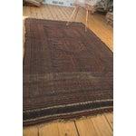 "Image of Vintage Belouch Carpet - 4'8"" x 8'3"""